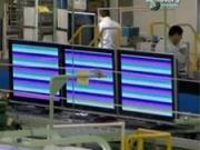 Plazmová televize - Jak se vyrábí plazmová televize
