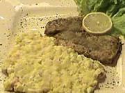 Ryba na másle - recept na smaženou rybu na másle